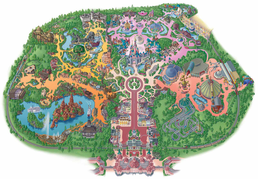 grand californian hotel map with Parc Disneyland Paris on Mapa De Disneyland California Conoce Sus Zonas Tematicas also Maps furthermore Orlando Hotels Disneys Wilderness Lodge h871865 moreover Parc Disneyland Paris also Railroad.