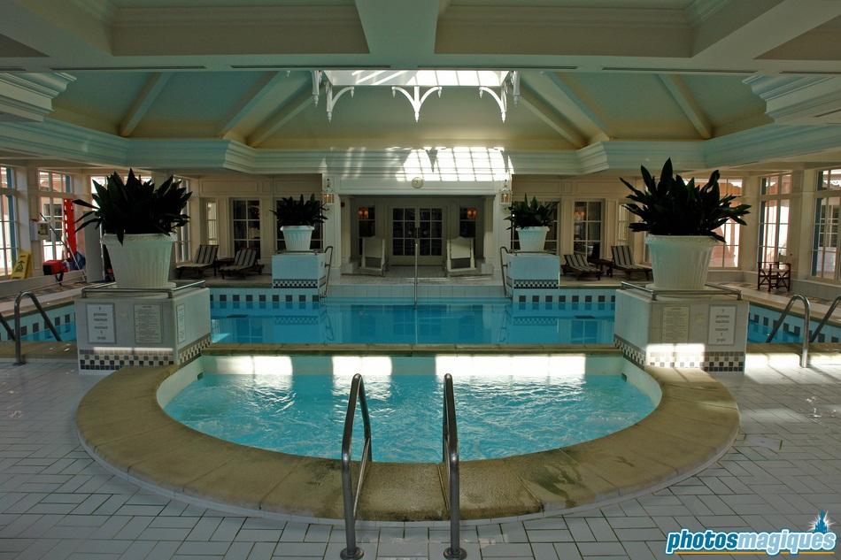 Le disneyland hotel r compens lors de la 7 me dition des for Chambre castle club disneyland hotel