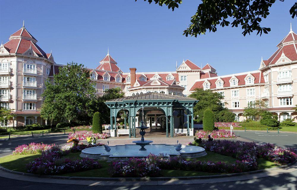 Hotel De Luxe Disneyland Paris