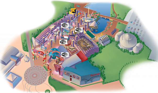 Wifi-Disney-Village-3