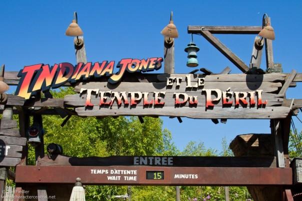 DLP Spring 2010 - Exploring Adventureland