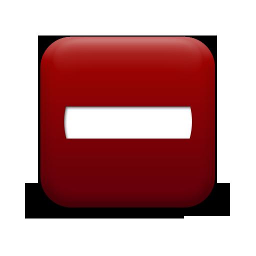 128206-simple-red-square-icon-alphanumeric-minus-sign-simple