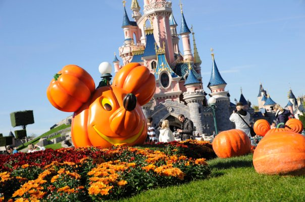 halloweenatdisney
