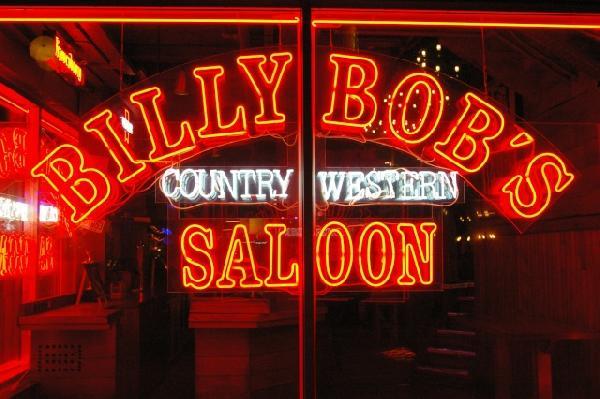 Billy-Bobs