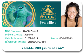 pass-francilien