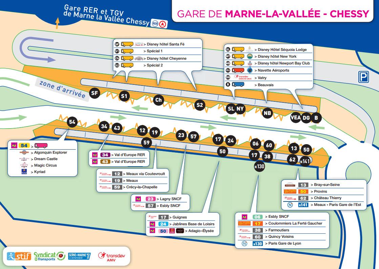 Les Navettes H 244 Tels Disneyland Paris Bons Plans
