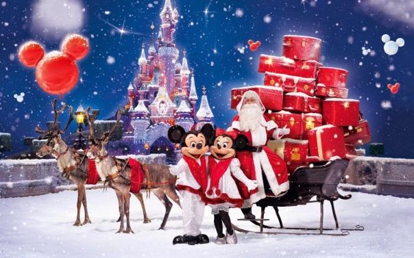 reveillon noel 2018 disneyland Disneyland Paris : le Réveillon de Noël ! | Disneyland Paris bons  reveillon noel 2018 disneyland