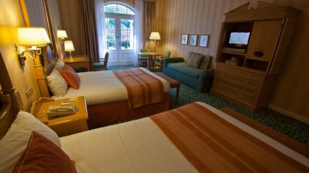 Disneyland Hotel Disneyland Paris Bons Plans