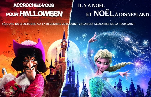 vente privee eurodisney