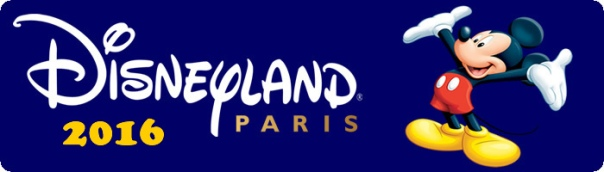 disneyland paris 2016 une ann233e riche en 233v233nements