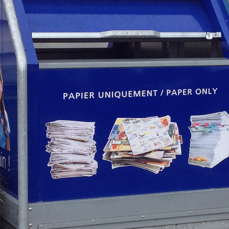 Tri papier disneyland paris bons plans - Tri papier administratif ...