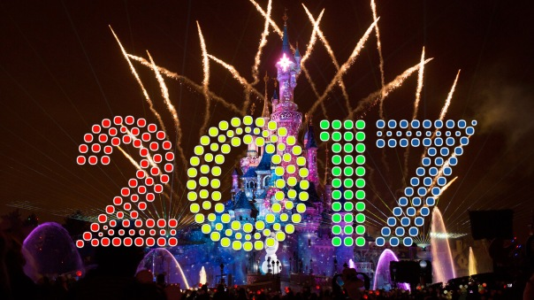 Disneyland paris r veillon du nouvel an et jour de l an 2017 disneyland p - Reveillon nouvel an paris ...