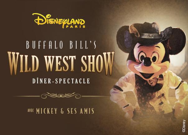 Billet Spectacle Wild West Show   Votre Billet  U00e0 40 U20ac Au