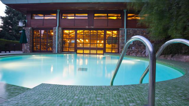 Nous Avons Test Le Disney S H Tel Sequoia Lodge Disneyland Paris Bons Plans