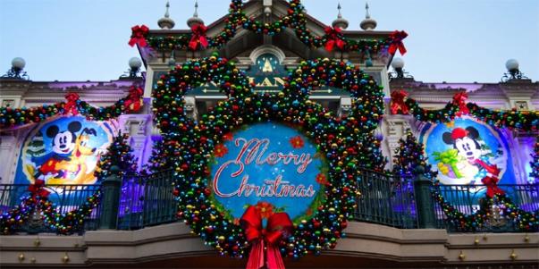 disney noel 2018 tarif Disneyland Paris : Que nous réserve l'année 2018 ? | Disneyland  disney noel 2018 tarif