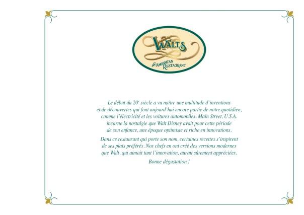 WALT'S fr 04-12-17