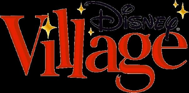 Disney_Village_logo