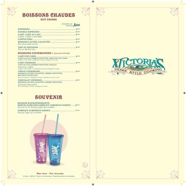 Victoria's 1