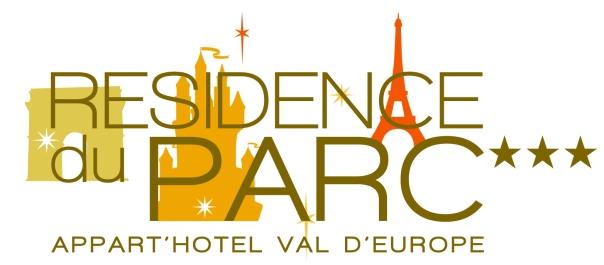 Logo Résidence du parc VECT 2016