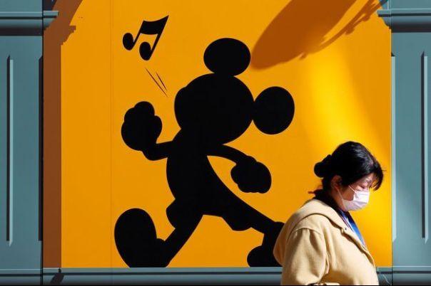 Coronavirus-le-complexe-Tokyo-DisneyLand-DisneySea-ferme-deux-semaines