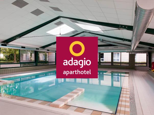 adagio appart hotel